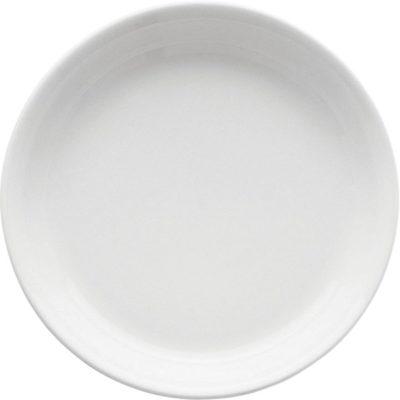 alquiler plato hondo clasico