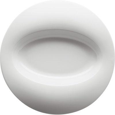alquiler plato hondo minimalista