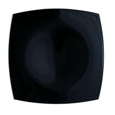alquiler platos negros