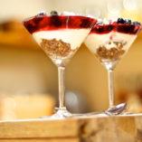 martini postre