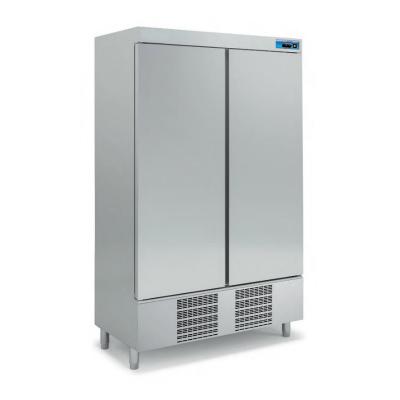Armario refrigerador fijo.