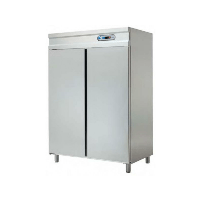 Armario refrigerador regulable