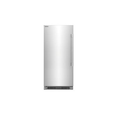 Armario congelador vertical