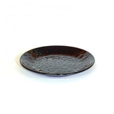 alquiler fuente redonda negra