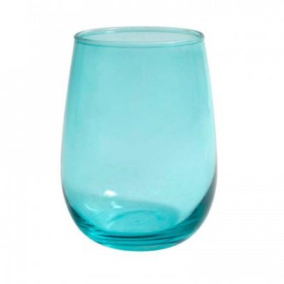 alquiler vaso azul