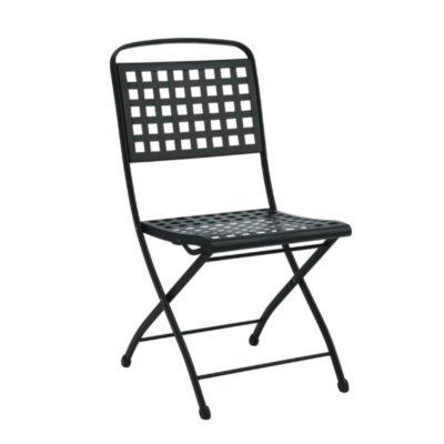 alquiler silla forja
