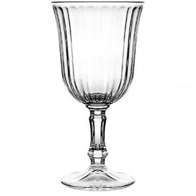 alquiler copas vintage agua