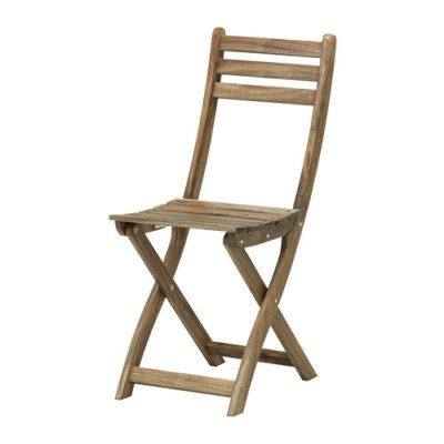Alquiler silla plegable teka