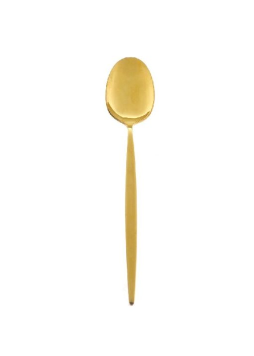 alquiler cuchara mesa dorada