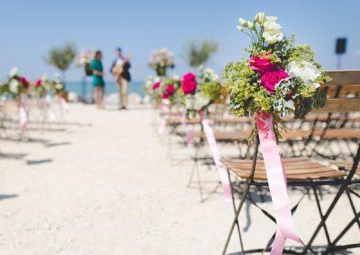 Alquilar silla ceremonia boda playera