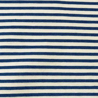 alquiler servilleta Rayas azules