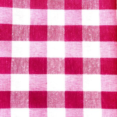 alquiler mantel vichy rosa